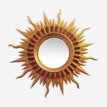 Sun mirror 113cm