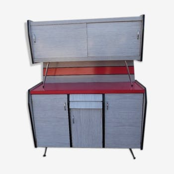 buffet formica vintage