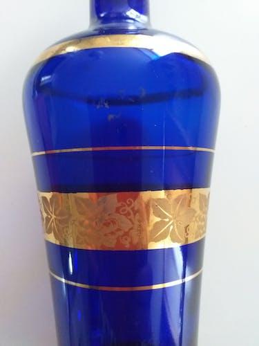 Ancient liquor carafe