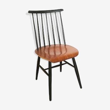 Scandinavian Fanett chair by Ilmari Tapiovaara