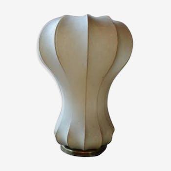 Lampe Cocon vintage par Pier & Achille Castiglioni pour Flos