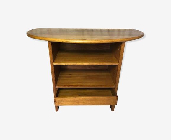 Extra table by Kai Kristiansen for Vildbjerg Møbelfabrik Denmark 1960s