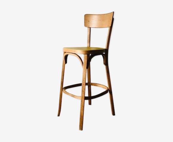 Chaise de bar Baumann