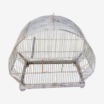 Cage a oiseaux 1940