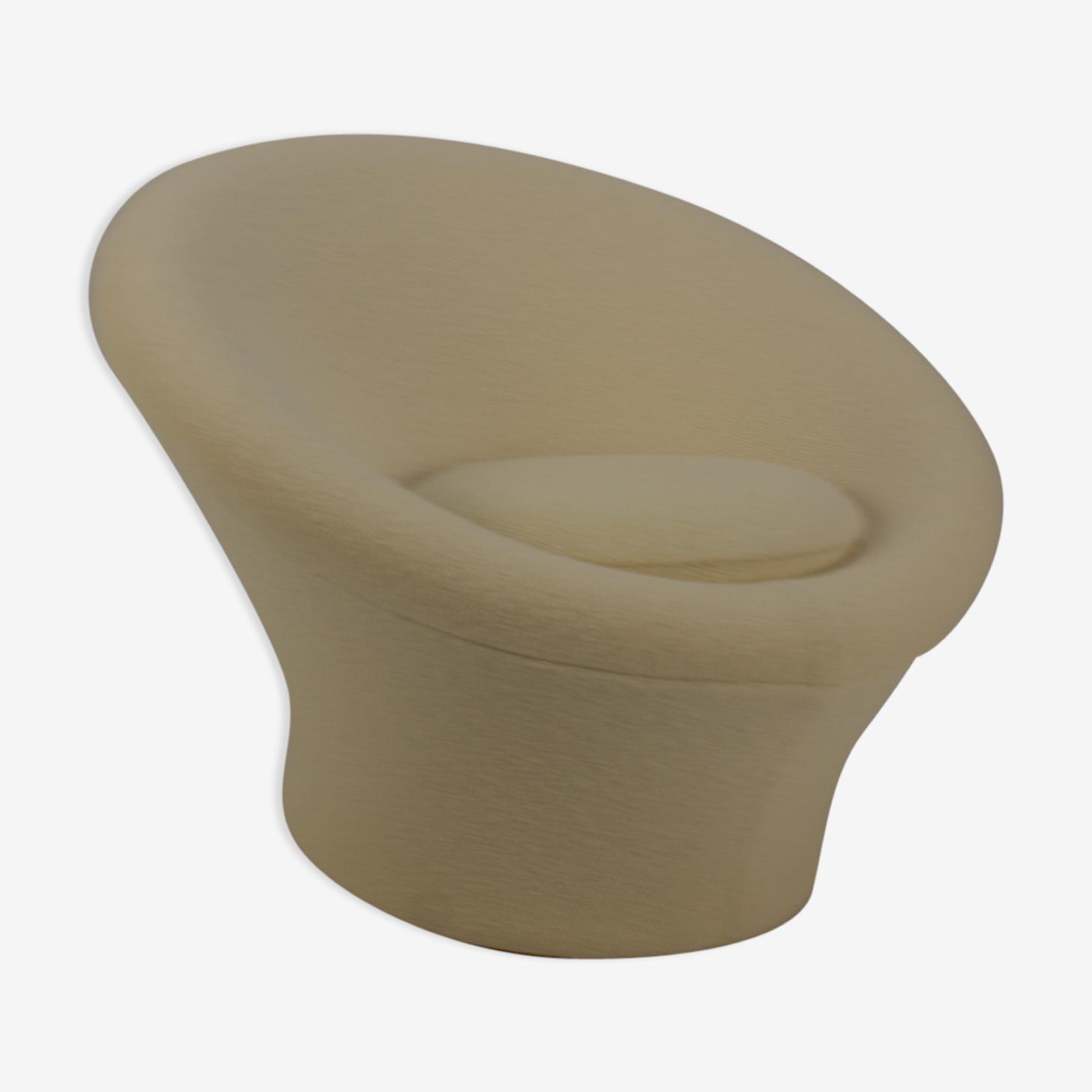 """""""Mushroom"""" armchair by Pierre Paulin for Artifort"""