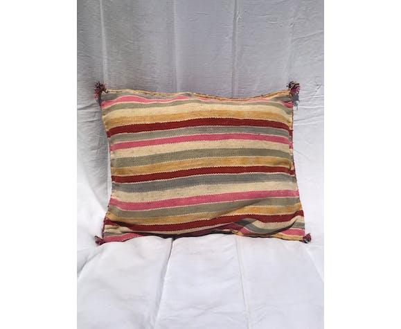 Moroccan Berber floor cushion