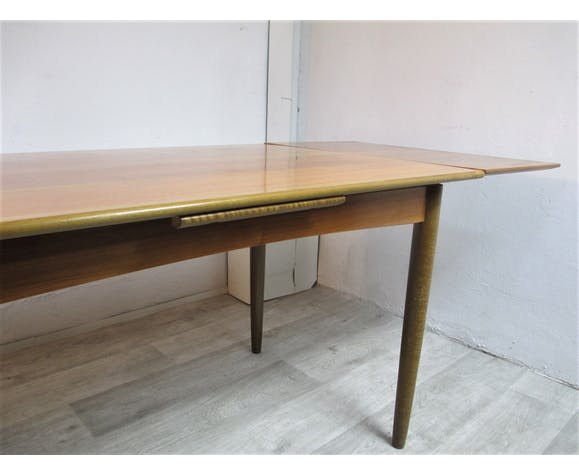 Extendable Table, 1970s