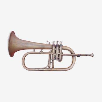 Trompette Couesnon