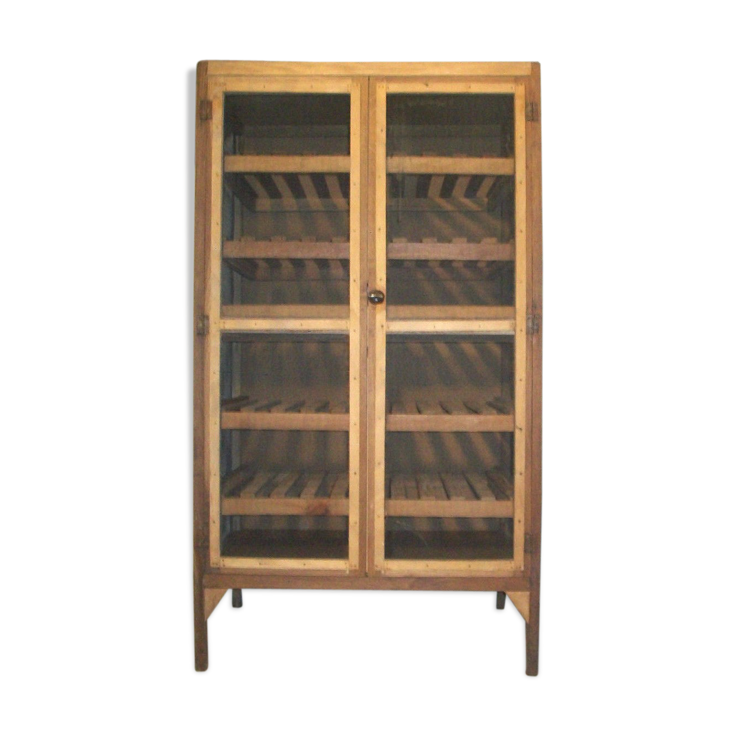 Old Pantry Cabinet