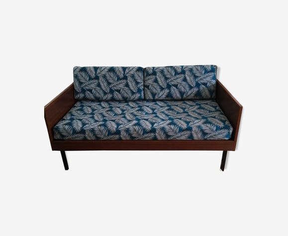Vintage bench seat years 50/60