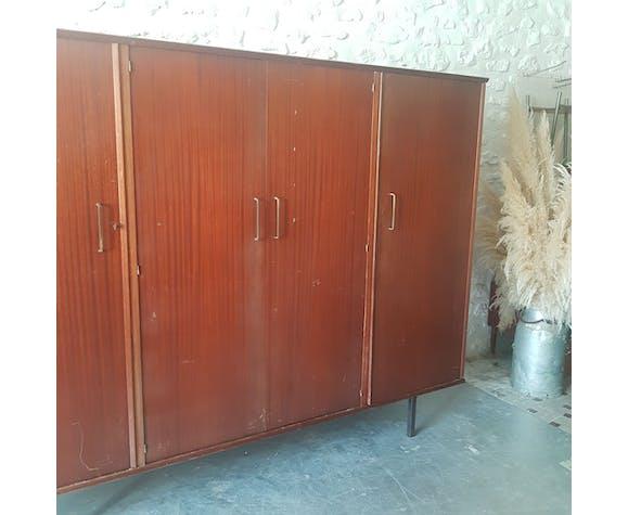 Armoire vintage Rozier
