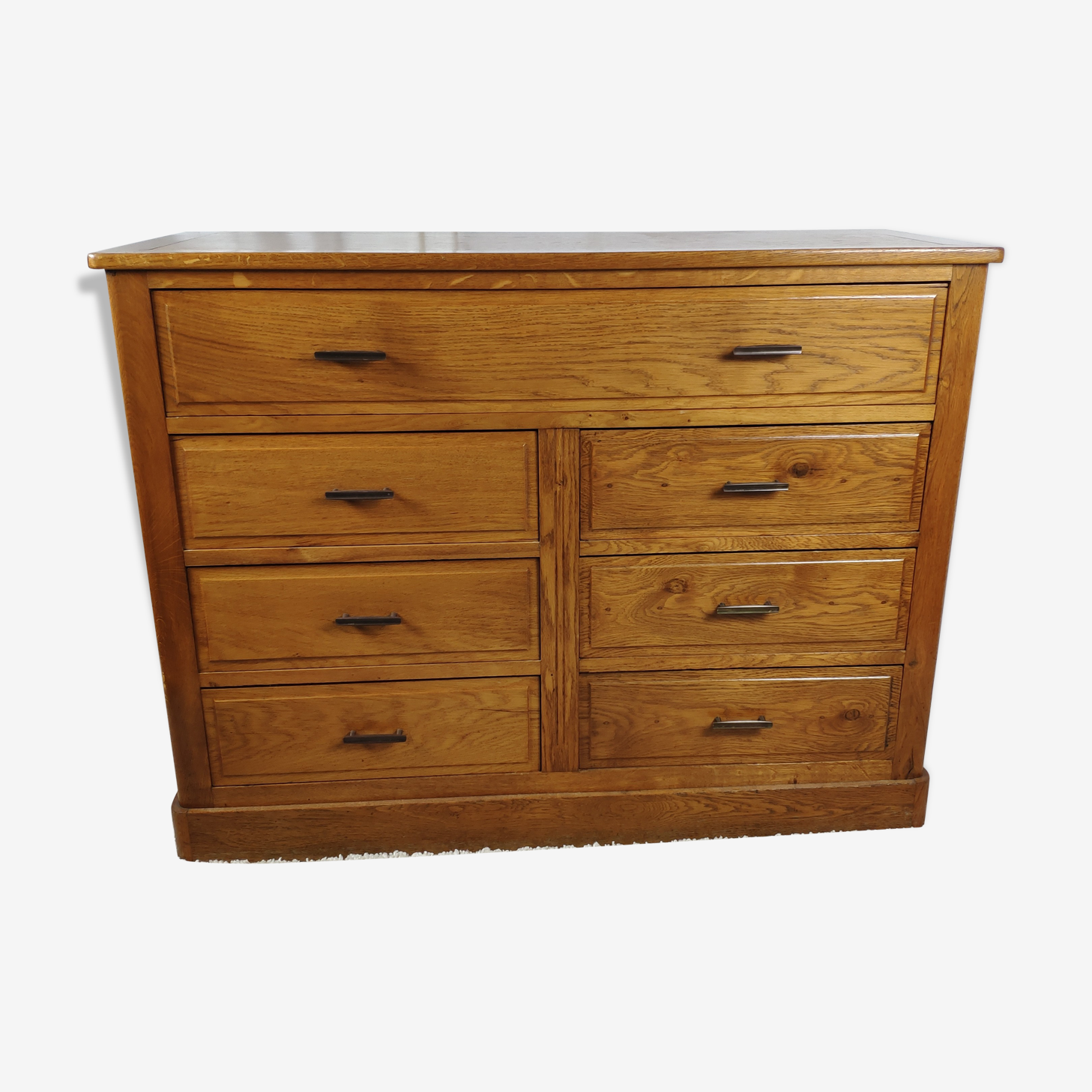 Commode année 70