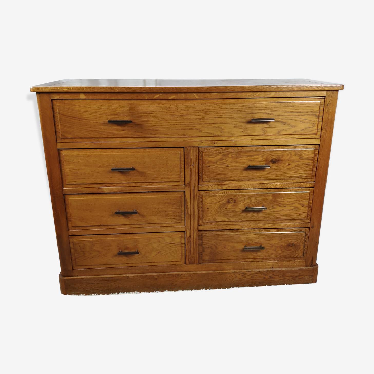 70's dresser