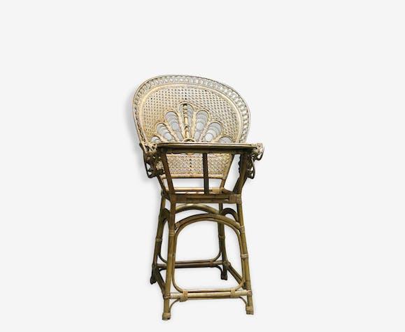 Chaise Haute Emmanuelle