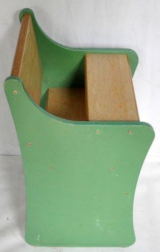 Chaise pour poupée
