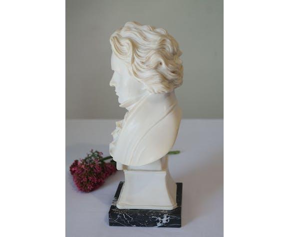 Buste Beethoven XXème
