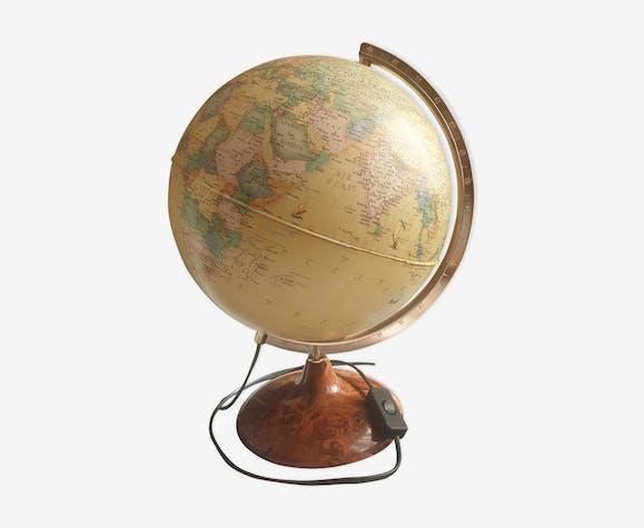 Lampe globe terre Technodidattica