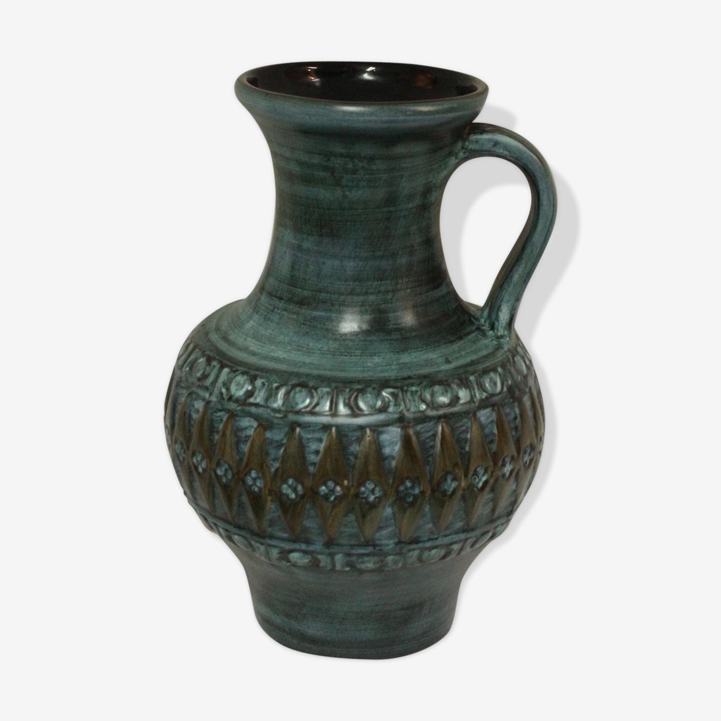 Vase Jean de Lespinasse