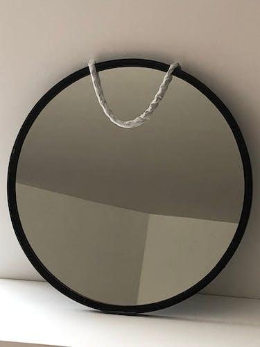 Miroir rond 50cm