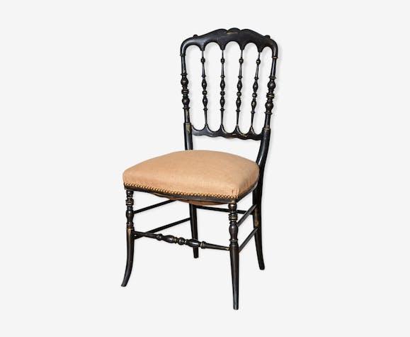 Napoleon III theater chair