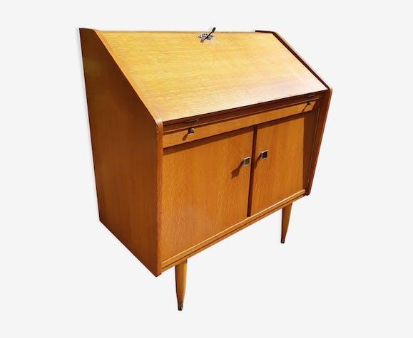 Secretaire bureau vintage