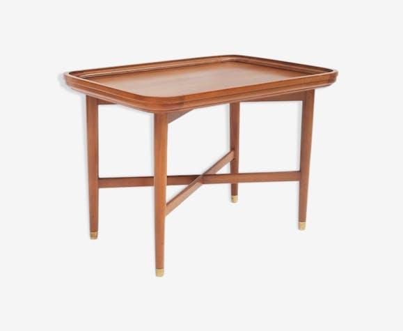Table basse vintage années 50/60