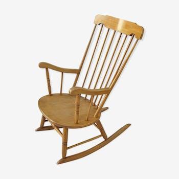 1960 rocking chair