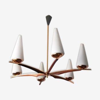 lustre style scandinave 3 2 1 chinez. Black Bedroom Furniture Sets. Home Design Ideas