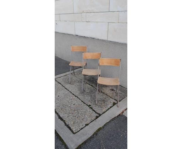 Compass feet child chair