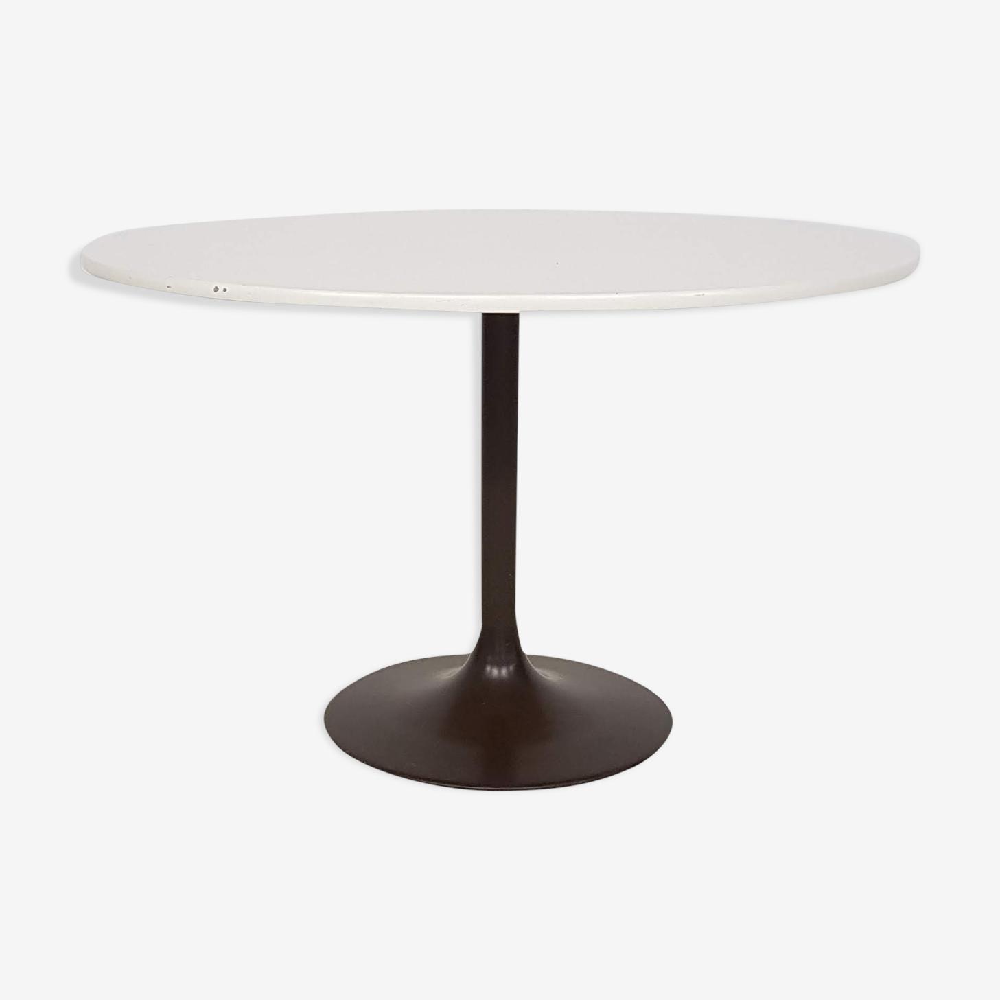 Table  «Tulipe»  Borge Johanson pour Johanson Design MarkarydSuède 68