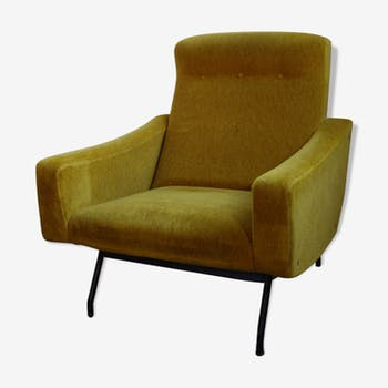 Armchair Joseph - André Motte for the Steiner Editor