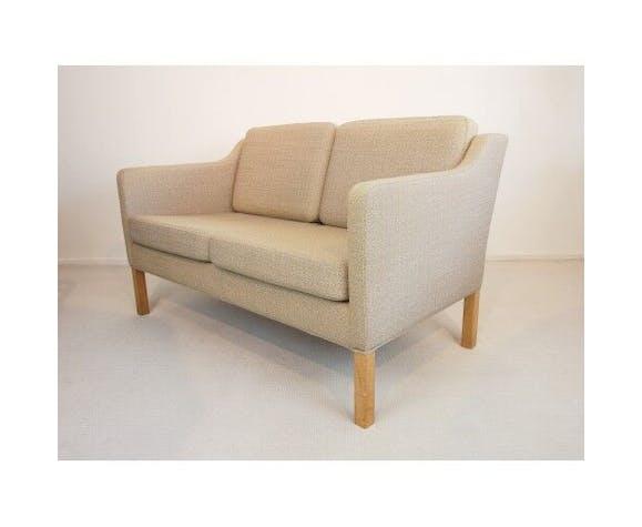 Canapé seatersofa  2322 de Borge Mogensen pour Frederica