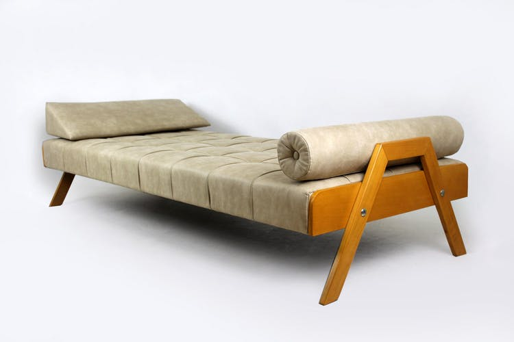 Daybed années 1960