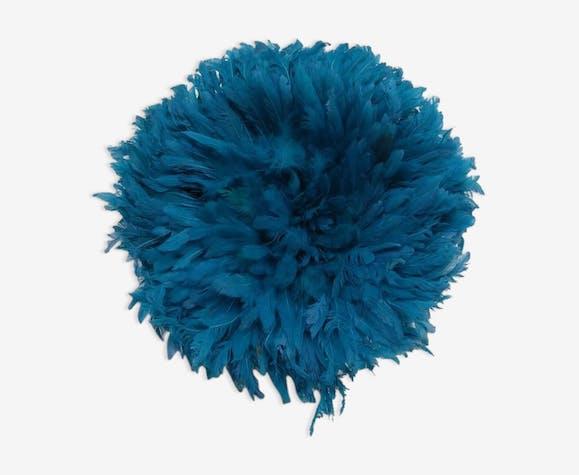 Juju hat turquois bleu de 40 cm