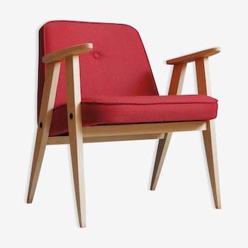 Chierowski armchair model 366, 1960