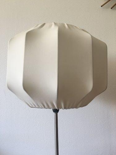 Lampe space age années 70