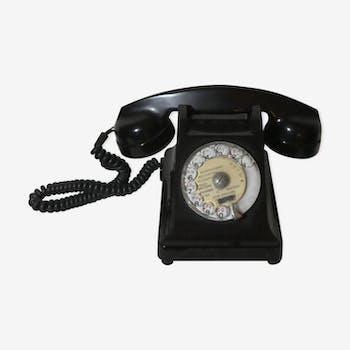 Téléphone art déco