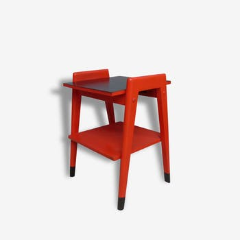 Table / end table /chevet year 1960