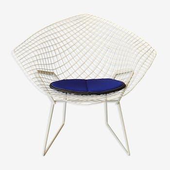 Diamond armchair by Harry Bertoia, Knoll edition 1960