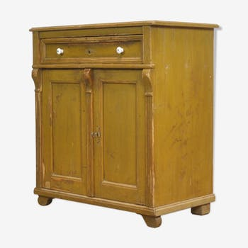 Vintage pine buffet, 1930