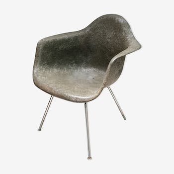 Eames armchair for Herman Miller