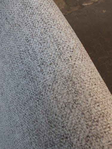 Fauteuil scandinave en teck des années 60