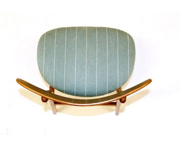 Set de 6 chaises  CH 30 Hans J Wegner Danemark 1960