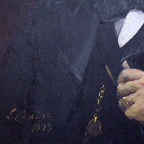Gentleman's Portrait