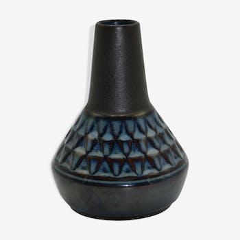 Sandstone vase from Einar Johansen's EJ64 series for Soholm Stentoj