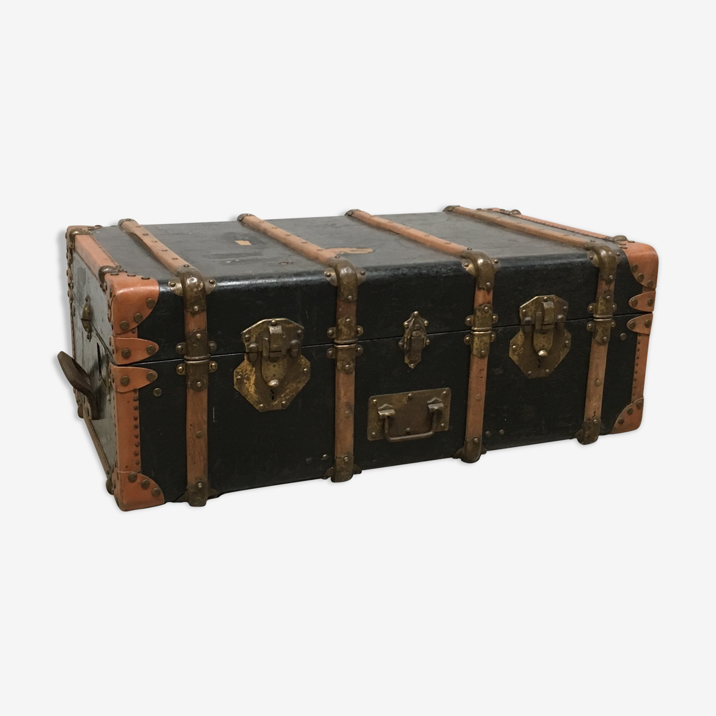 Trunk suitcase