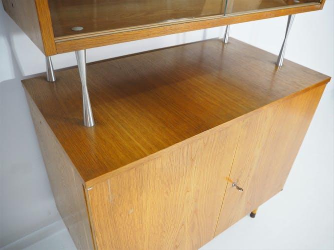 Vintage Sideboard par UP Závody, années 1960