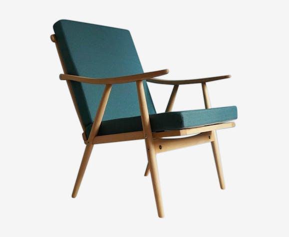 Ton armchair, years 60