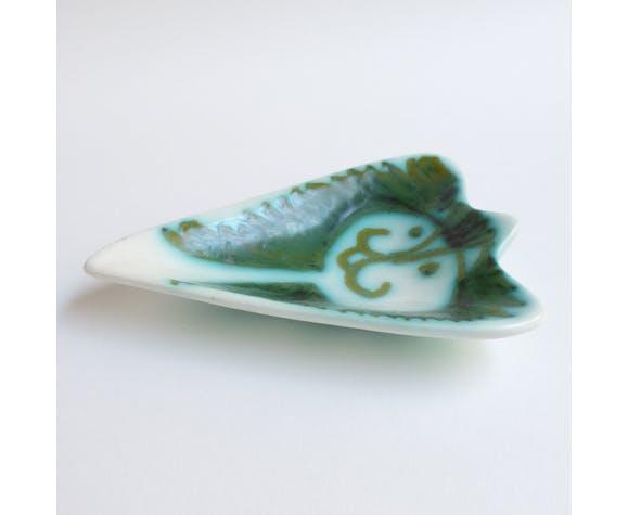 Tasca ceramic ashtray 1950/60