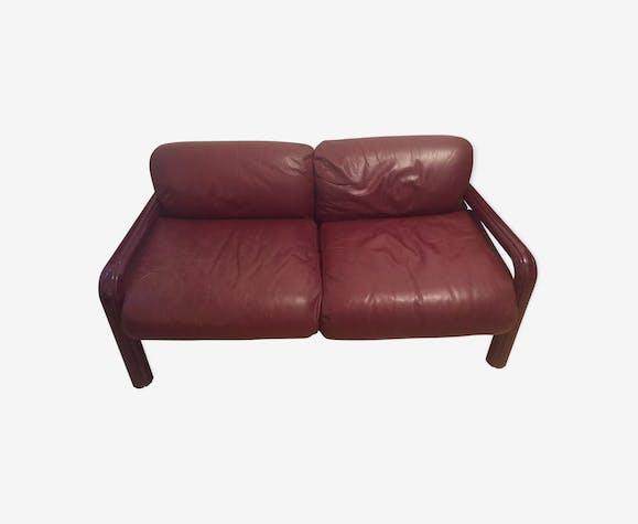 Canapé par Gae Aulenti pour Knoll